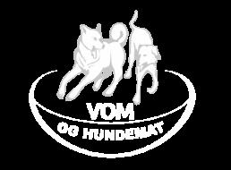 Vom og hundemat logo