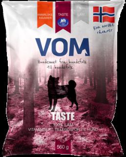 VOM Taste Lam