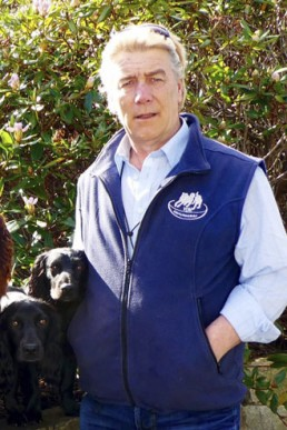 Paul Gerwyn Morris, Company Director