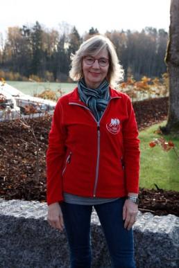 Sølvi S. Raasok, Finance manager